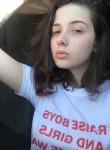 Nika, 18, Khabarovsk