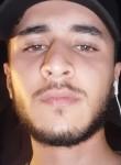Abd, 21  , Tripoli
