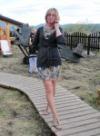 Tatyana, 46  , Murmansk