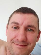 Serhii, 36, Poland, Wroclaw
