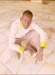 Wilson, 26  , Khartoum