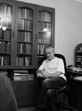 Nugzari, 67, Georgia, Tbilisi