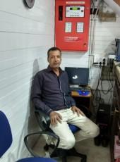 Vinod Kumar, 60, India, Karol Bagh