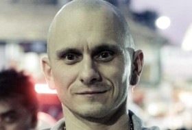 Alexxx, 43 - Just Me