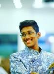 pavan, 22  , Vijayawada