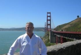 Kelvin Huber, 56 - Just Me