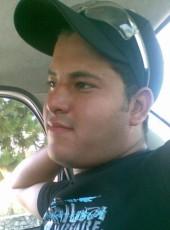 Jhon , 36, Venezuela, Ejido