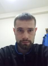 Dmitriy, 30, Russia, Orsk