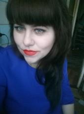 Yuliya, 33, Russia, Kaluga