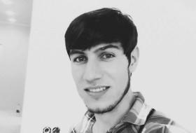 fayzali, 26 - Just Me