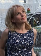Natalya, 45, Russia, Moscow