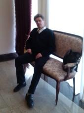 Graf Orlov, 51, Russia, Moscow