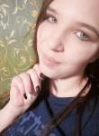 Varvara, 20  , Chaykovskiy