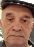Nikolay Sharapov, 68  , Perm