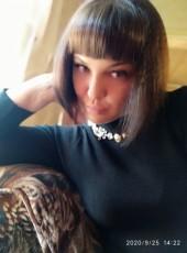 Elena, 32, Russia, Ivanovo