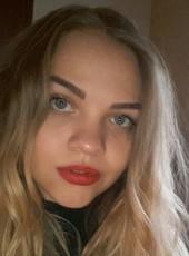 Oksana, 23, Ukraine, Kiev