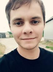 Aslan, 24, Russia, Nalchik