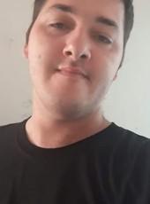 Marcelo, 18, Brazil, Medianeira