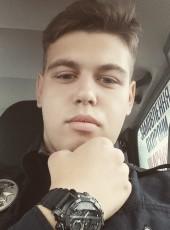 Vladislav, 23, Ukraine, Odessa