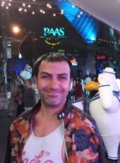 joseph, 32, Türkiye Cumhuriyeti, Tekfurdağ