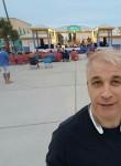 Kelvin, 56, Nicosia