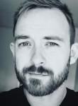 Shaun, 28, Melbourne