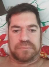 rogerio, 38, Brazil, Vitoria da Conquista