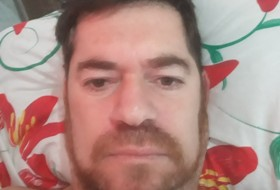 rogerio, 38 - Just Me