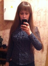 Tatyana, 27, Russia, Khimki