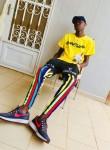 Salif , 20  , Bamako