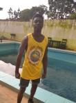 Moussongo moïse, 18  , Yaounde