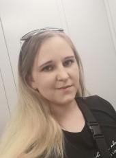 yuliya, 25, Russia, Voronezh