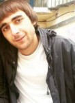 Ibrahim , 30, Baku