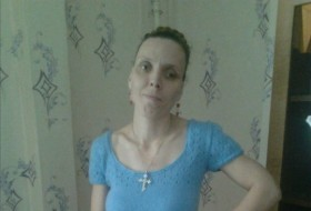 Lyubov, 46 - Just Me