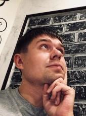 Igor, 29, Russia, Arsenevo