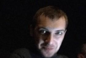 Slavik M, 35 - Just Me