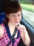 Nadya Kuznetsova, 33  , Staroyurevo