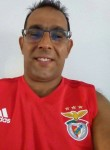 Vasco, 36  , Monchique