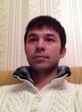 Ramil, 32, Russia, Moscow