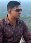 Shahariar, 31  , Musanze