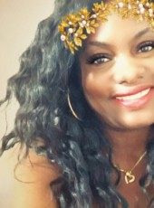 Kyoni, 42, Antigua and Barbuda, Saint John s