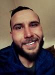 Achref, 25, Maktar