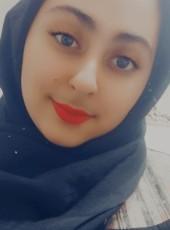 Marwa , 28, Algeria, Annaba