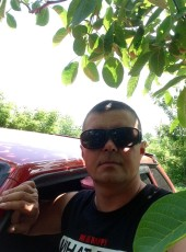 Sergey , 40, Ukraine, Rivne (Kirovohrad)