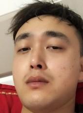 李先生, 26, China, Nanjing
