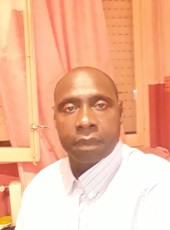 Moussa, 46, Spain, Sabadell