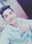Marco Eid , 18  , Bani Suwayf