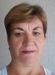 Tatyana, 55  , Nizhniy Ingash