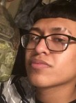 Ryan Moreno , 19  , San Antonio