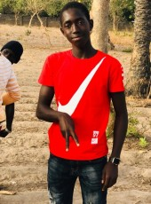 dawdatouray, 29, The Gambia, Brikama